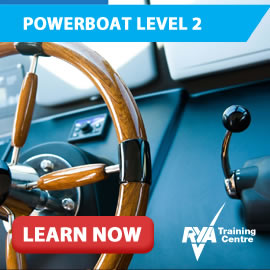 RYA Powerboat 2