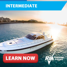 RYA Intermediate