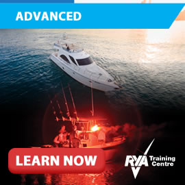 RYA Advanced
