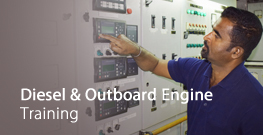Diesel & Engine Outboard Course